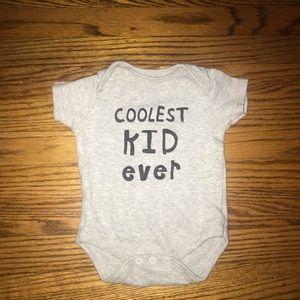 😍Unisex baby bodysuit